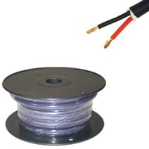 Cables To Go 29175 500ft 12AWG VELOCITY BULK SPEAKER CABLE