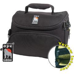 Ape Case AC260 Large Digital Camera and Camcorder Case