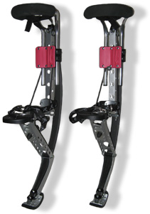 Jumper - Flying Jumper MB80 Flying Jumper Adult Professional Series 156 Lbs - 175 Lbs Formerly PoweriZer