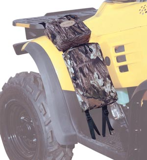 ATV Logic ATVFB-MO ATV Fender Pack Mossy Oak
