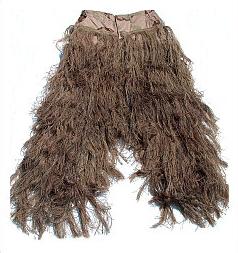 Bdu Pants - GhillieSuits.com G-BDU-P-Desert-XXL Ghillie Suit Pants Desert XXL