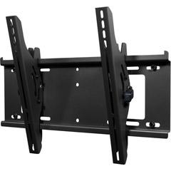PEERLESS ST640P Universal Tilt Wall Mounts For 23 Inch46 Inch Screens Black
