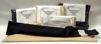 Vesture 110.91.06409 LavaWrap - Black Comfort Item