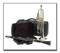 Maxam Brass Trumpet HHTRUMP