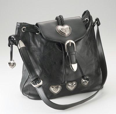 Italian Leather Shoulder Bags on Italian Stone Design Ladies Genuine Leather Shoulder Bag Luphrt