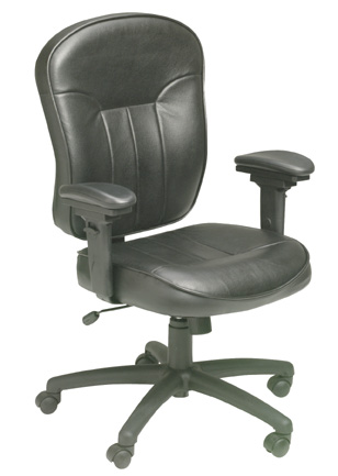 Boss B1561 Wild Arms Office Task Chair