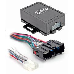 Axxess GMOS-LAN-03 LAN OnStar Interface for Non-Amplified Systems