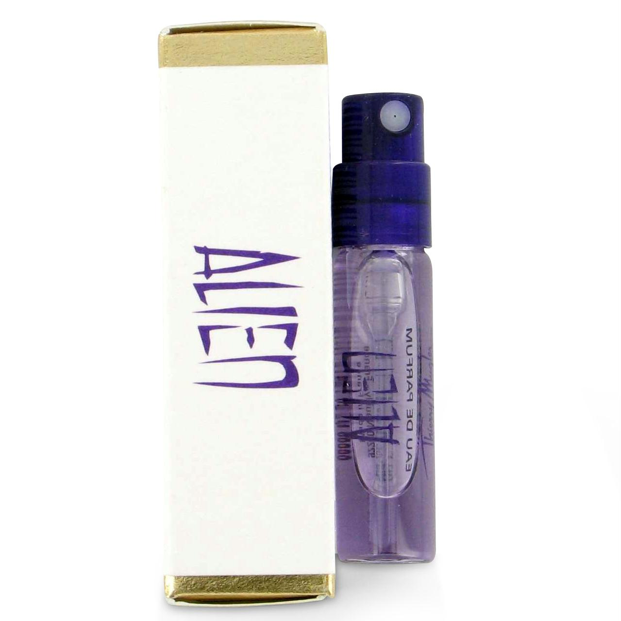 Alien by Thierry Mugler Vial sample .05 oz