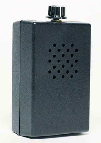 KJB J1000 AUDIO JAMMER Listen and Voice Equipment