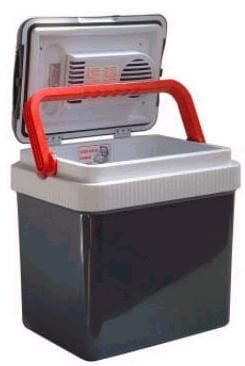 Koolatron P25 Fun Kool Cooler  12 Volt  26 quarts