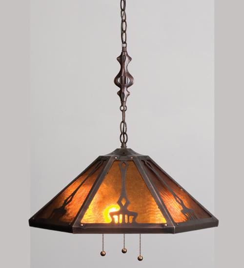 Meyda Tiffany 13226 21 Inch W Grenway Pendant