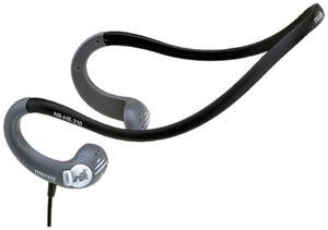 MAXELL 190329 Lightweight Stereo Neckband Head Buds 190329