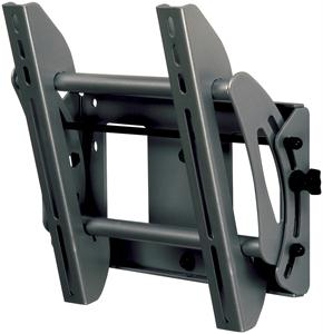 PEERLESS ST635P Universal Tilt Wall Mount For 13 Inch to 37 Inch Screens Black ST635P