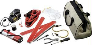 Image of UNIVERSAL BATTERY 86039 Emergency Road Kit 86039