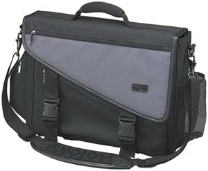 TRIPPLITE NB1001BK Notebook Laptop Profile Briefcase