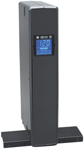 TRIPPLITE SMART1500LCD 1500VA Smart Line-Interactive LCD UPS with 900-Watts
