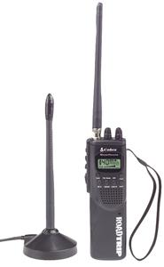 COBRA HH ROAD TRIP Compact Handheld CB Radio