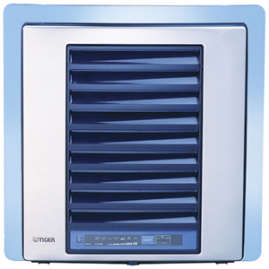 TIGER AKH-A25U Air Ionizer & Purifier