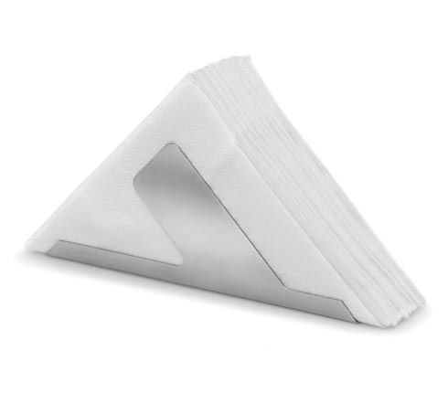 Blomus 63160 VIETO Napkin Holder Triangle