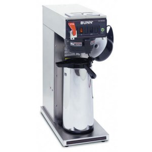 Bunn 23001.0017 Airpot Coffee Brewer Thermo Fresh 15-APS Stainless Steel Funnel at Sears.com