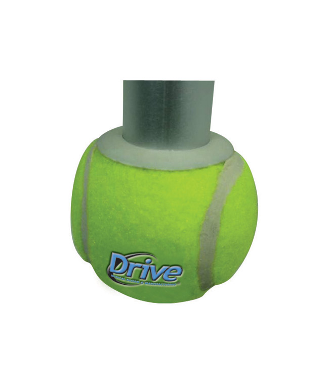 Drive Medical 10119 Tennis Ball Gildes