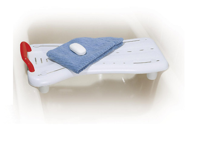 Drive Medical 12023 Portable Shower Bench