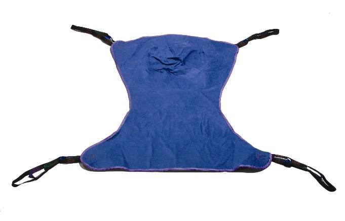 Drive Medical 13223L Patient Sling Full Body Mesh Large