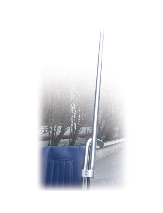 Drive Medical STDS834 Overhead Anti-Theft Bar - Single Pole