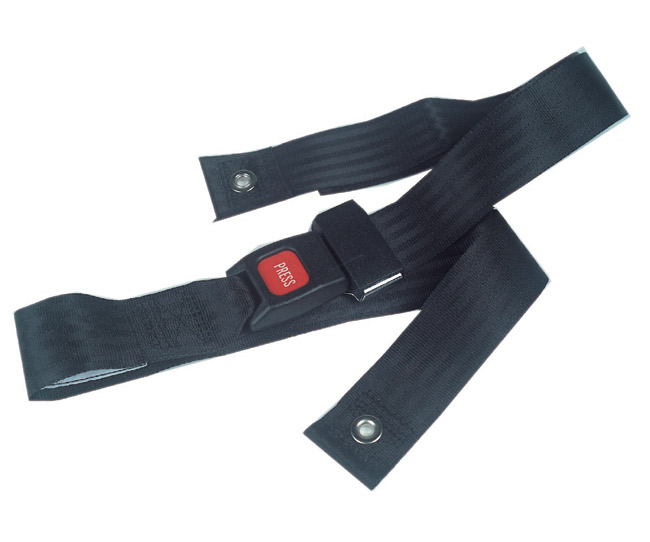 Drive Medical STDS850 Seat Belt Clasp Type