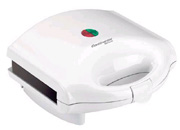 CEM Global CE23831  Continental Electric Sandwich Maker in White