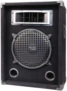 PYRAMID PMBH1039 250-WATT 2-WAY 10   SPEAKER CABINET PMBH1039