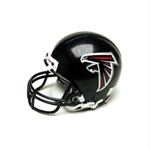 Atlanta Falcons Miniature Replica NFL Helmet with Z2B Mask by Riddell