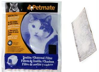 PETMATE FILTER FOR HOODED PANS JUMBO DO22026