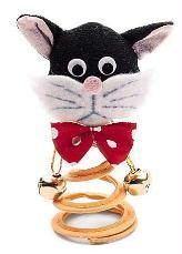 ETHICAL/SPOT SPRING DING CAT TOYS ASSORTED