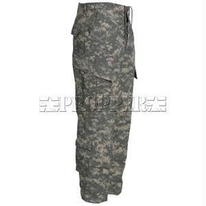 Uniform Pants - CAMO ACUP-4L US Milspec Pants Army Combat Uniform Lge Long