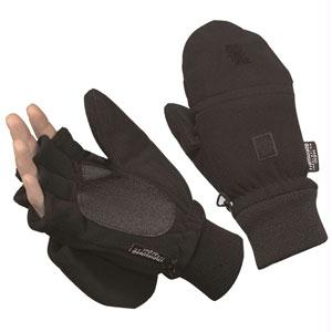 Hatch Gloves - HATCH HGMG100-L Mitten Re-Trak Postal Gloves Large