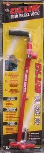 Image of Winner International CL606 The CLUB Auto Brake Lock