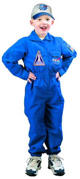 Flight Suit - Aeromax FS-46 Flight Suit With Embroidered Cap Size 4/6