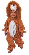 Kids Costumes - Aeromax FB-LION-S Kids Safari Lion Costume Small