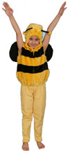 Safari Jacket - Aeromax JA-BEE Kids Safari Bee Jacket OSFM