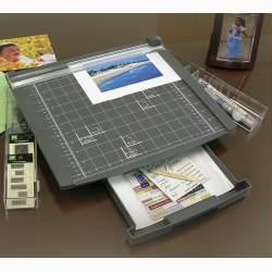As Seen On TV HWPHTRMORG Photo Trimmer and Organizer