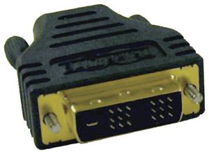 TRIPPLITE P130-000 DVI-D Male to HDMI Female Adapter
