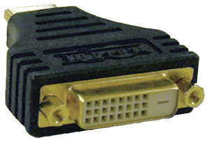 TRIPPLITE P132-000 DVI-D Female to HDMI Male Adapter