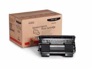 XEROX HIGH-CAPACITY PRINT CARTRIDGE  PHASER 45 113R00657