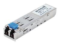 D-LINK SYSTEMS 1000B-LX Mini-GBIC Ethernet Module DEM-310GT