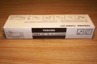 TOSHIBA TOSHIBA TK12 TONER 2 PACK FOR TF-501 505 TK-12