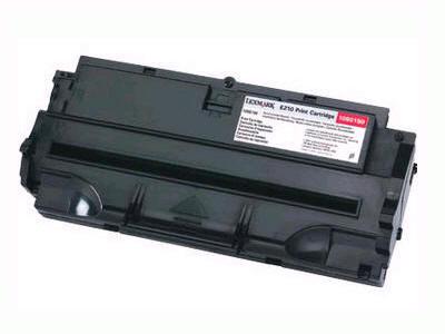 LEXMARK Black Toner Cartridge  E238 2K pages 23820SW
