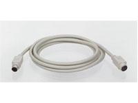 TRIPP LITE PC / MAC PS/2 Extension Cable-10ft P222-010