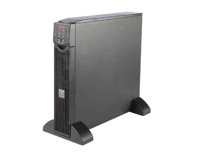 AMERICAN POWER CONVERSION APC SMART-UPS RT 1500VA 120V SURTA1500XL