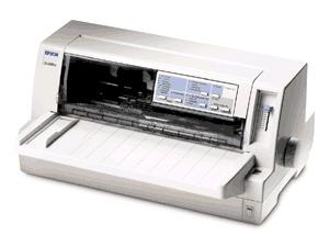 EPSON EPSON LQ-680Pro 24-Pin Printer-Narrow C376101